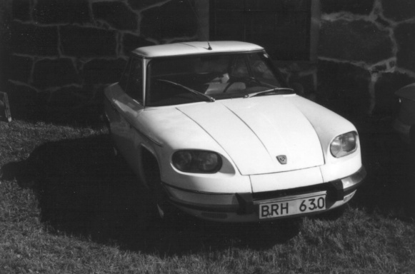 The Rev's B5.5 Passat Variant